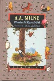9788477023128: Historias de Winny de Puh: Winny de Puh & El rincón de Puh [Con ilustraciones a color de E.H. Shepard] (Avatares)