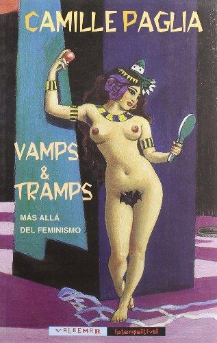9788477023487: Vamps & Tramps : más allá del feminismo