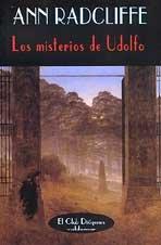 9788477023623: Los misterios de Udolfo