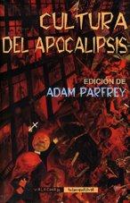 9788477023876: Cultura del apocalipsis