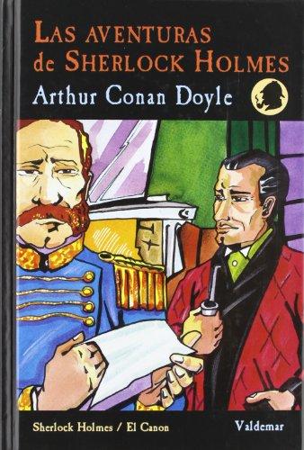 9788477024156: Las aventuras de Sherlock Holmes