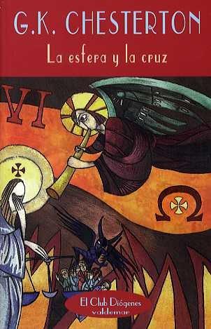 9788477025245: Esfera y la Cruz, la (El Club Diogenes)