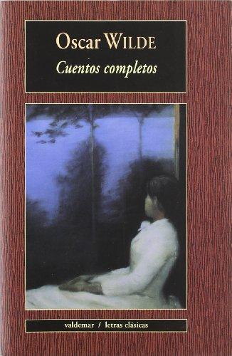 9788477025733: Cuentos completos (Letras clásicas)