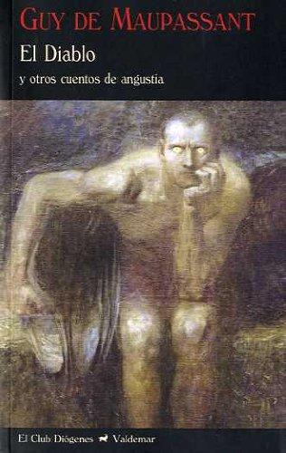 9788477025962: El Diablo: Y otros cuentos de angustia (El Club Diógenes)