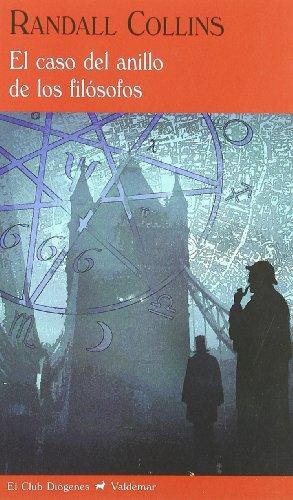9788477026167: El caso del anillo de los filósofos