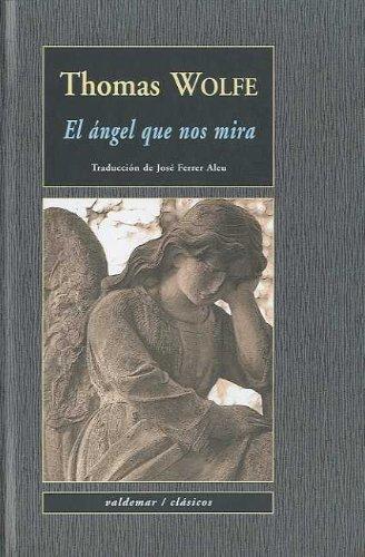 9788477026327: El ángel que nos mira