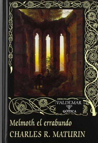 9788477027331: Melmoth el errabundo (Gótica)
