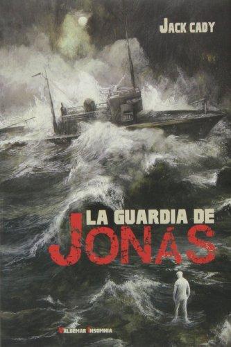 9788477027553: La Guardia De Jonas (Insomnia)