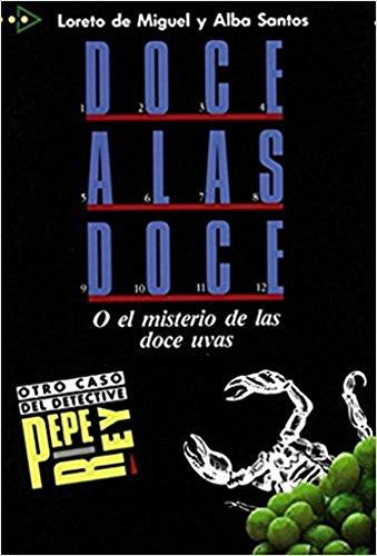 9788477110132: Doce a Las Doce: Coleccion Para Que Leas Level 2