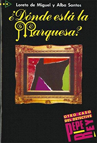 9788477110156: Donde esta la marquesa? PQL 2 (Spanish Edition)