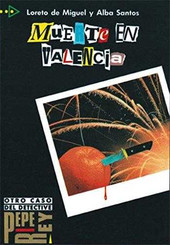 9788477110170: Muerte en Valencia. PQL 1 (Spanish Edition)