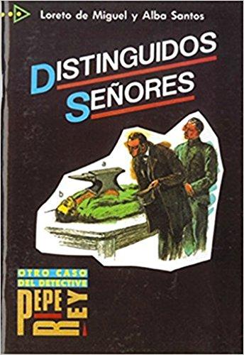 Coleccion Para Que Leas - Level 4: Loreto De Miguel,