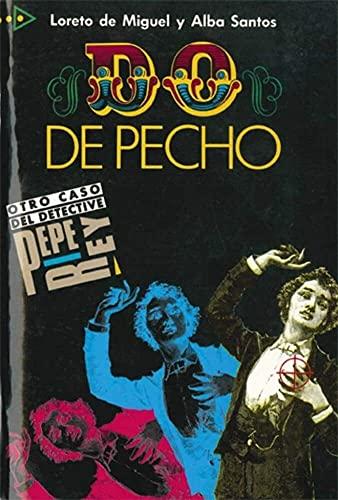 DO DE PECHO.: MIGUEL/ SANTOS, Loreto