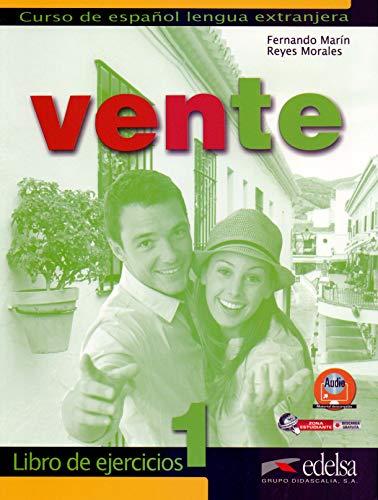 9788477110606: Vente 1 (a1/a2) Cuad [Lingua spagnola]