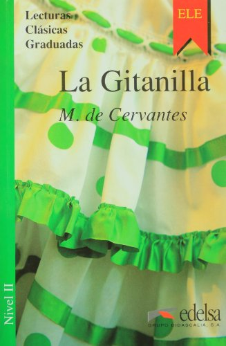 9788477111245: Gitanilla. LCG 2 (Spanish Edition)