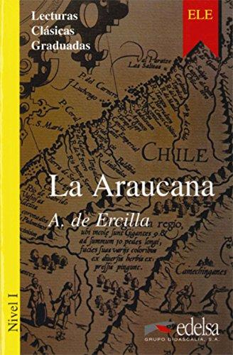 9788477111696: La Araucana