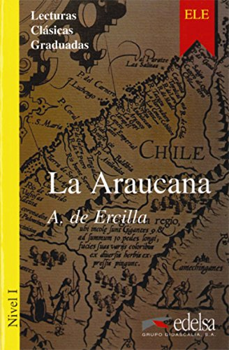 9788477111696: Araucana. LCG 1 (Spanish Edition)