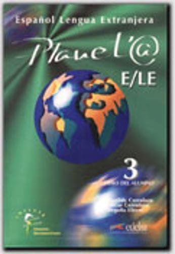 Planeta E/LE , Level 3 (Planet@) (Spanish: Matilde Cerrolaza; Oscar
