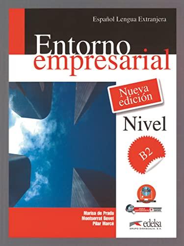 9788477112976: Entorno Empresarial. Libro Del Alumno (Spanish Edition)