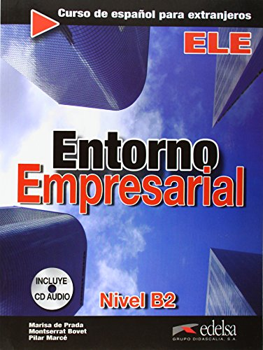 9788477114680: Entorno empresarial, nivel B2