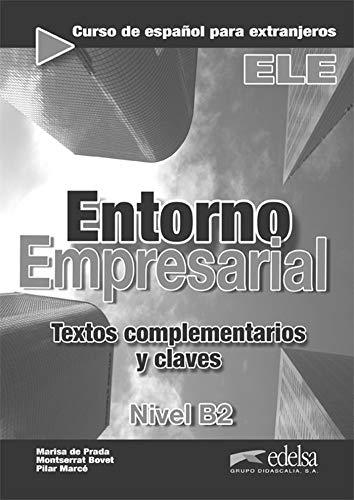 Entorno Empresarial: Claves (Paperback)