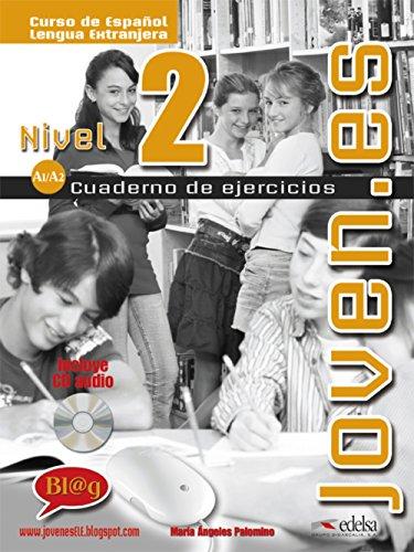 9788477115212: Joven.es 2. Libro de ejercicios + CD (Spanish Edition)