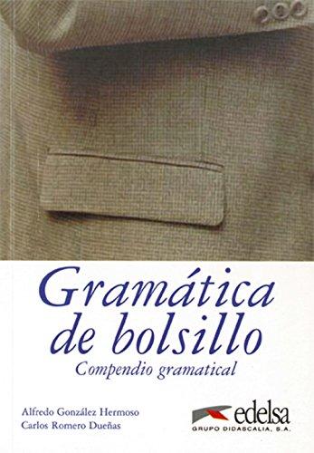 9788477116103: Gramatica de bolsillo - compendio gramatical