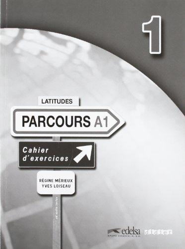 9788477116684: Parcours A1. Cuaderno De Ejercicios