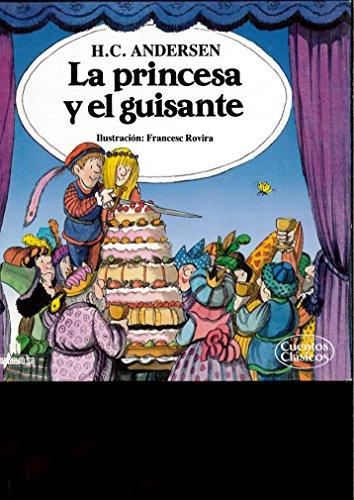 9788477122371: La princesa y el guisante