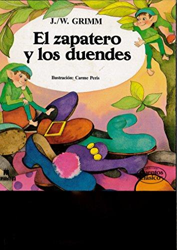 9788477123804: El zapatero y los duendes