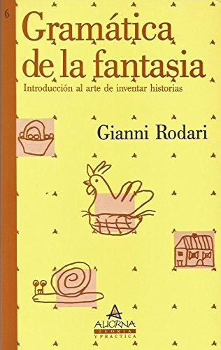 9788477131847: Gramatica de la fantasia