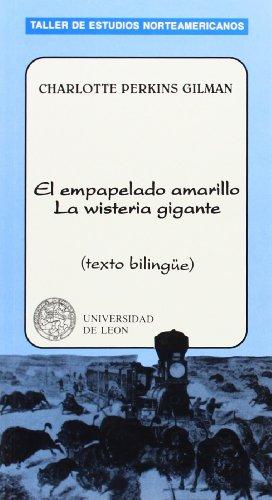 9788477195436: La Wisteria Gigante