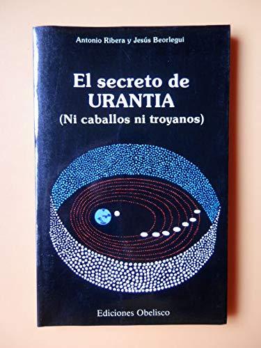 9788477200673: El secreto de urantia
