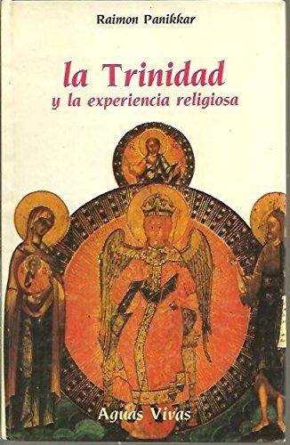 9788477200956: LA TRINIDAD Y LA EXPERIENCIA RELIGIOSA.