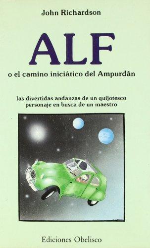 9788477201298: Alf