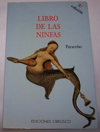 9788477201946: Libro de las ninfas