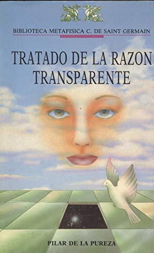 9788477202165: Tratado de La Razon Transparente (Spanish Edition)