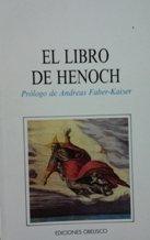 9788477202653: El libro de henoch