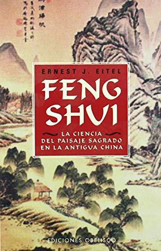 9788477203162: Feng-shui