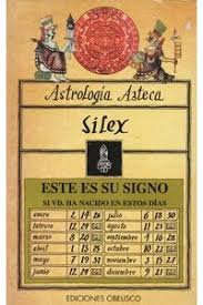 9788477203414: Silex. (astrologia azteca)