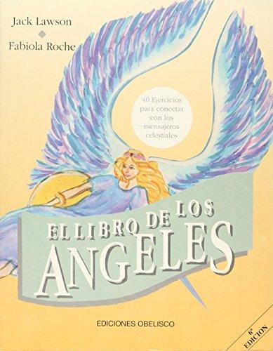 9788477204084: Libro de los angeles n.p.-rústica (ANGEOLOGÍA)