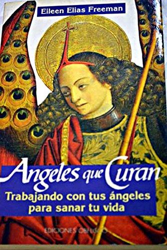 ANGELES QUE CURAN: FREEMAN, EILEEN E.