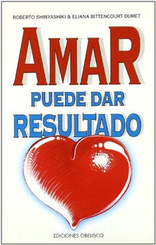 Amar puede dar resultado: Eliana; Shinyashiki, Roberto