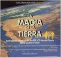 9788477205425: Magia de la tierra (MAGIA Y OCULTISMO)