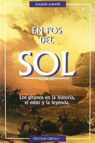 9788477205647: En Pos del Sol (Spanish Edition)