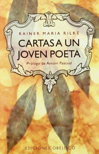 9788477205654: Cartas a un joven poeta (MAGORIA)