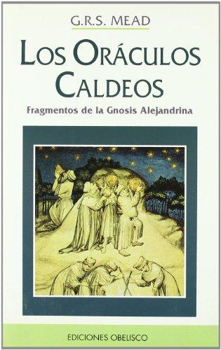 9788477205968: Los oráculos caldeos (TRADICIÓN HERMÉTICA)