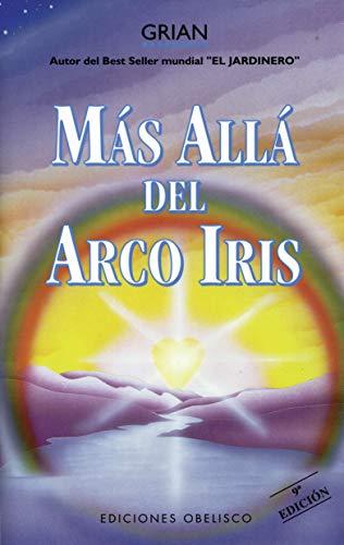 9788477206453: Mas Alla Del Arcoiris (Spanish Edition)