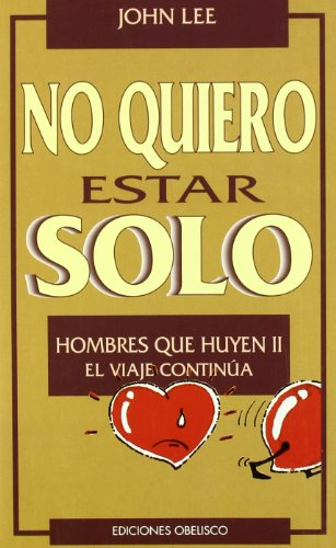 9788477206583: No Quiero Estar Solo (Spanish Edition)