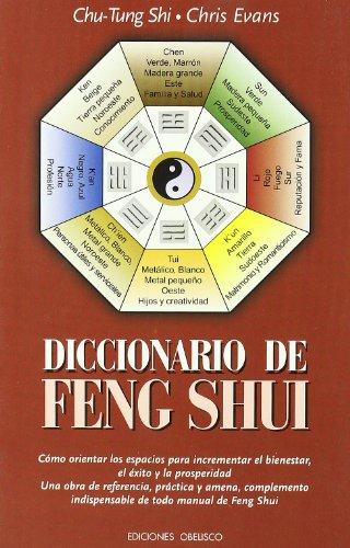 9788477206910: Diccionario de Feng Shui